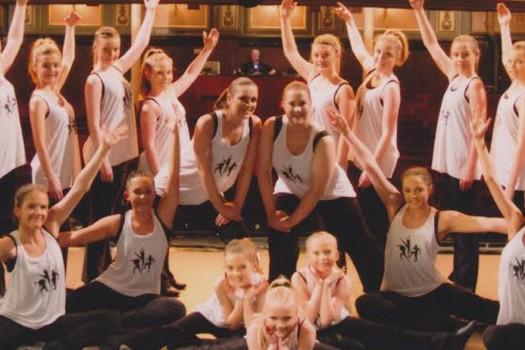 Dance Studio Sussex