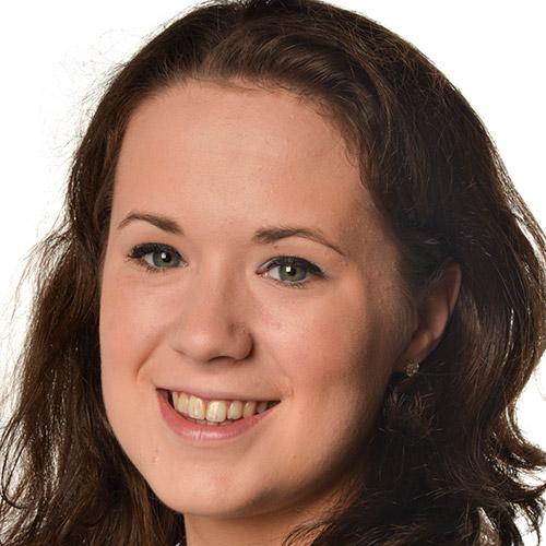Elizabeth Fenn-Tye