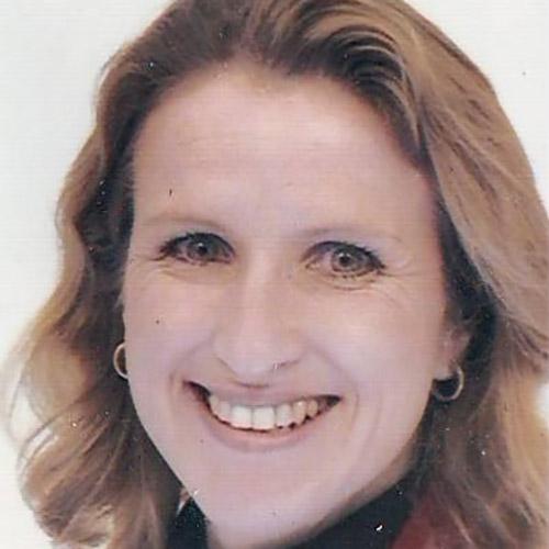 Sarah Fenn-Tye