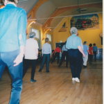 Line Dancing Sussex