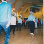 Line Dancing Sussex