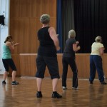Zumba Classes Sussex