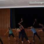 Zumba Dance Classes Sussex