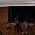 Zumba Dance Classes Sussex