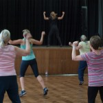Zumba Fitness Sussex