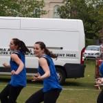 Burgess Hill Fayre 2015 Children Dancing 10