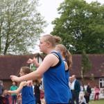 Burgess Hill Fayre 2015 Children Dancing 29