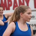 Burgess Hill Fayre 2015 Children Dancing 33