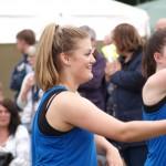 Burgess Hill Fayre 2015 Children Dancing 34
