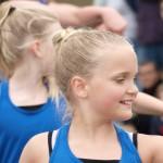 Burgess Hill Fayre 2015 Children Dancing 36