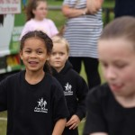 Child Dance Lessons Sussex